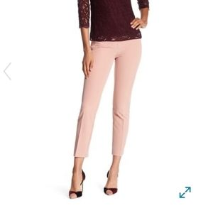 NWT Adrianna Papell bi stretch Kate fitted pants